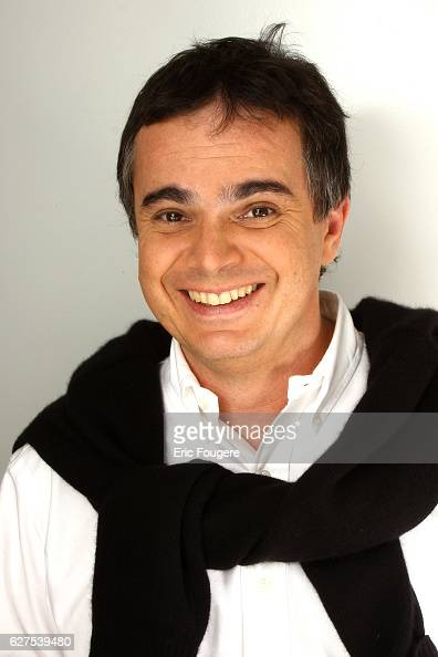Alexandre jardin stock photos and pictures getty images for Alexandre jardin les coloris