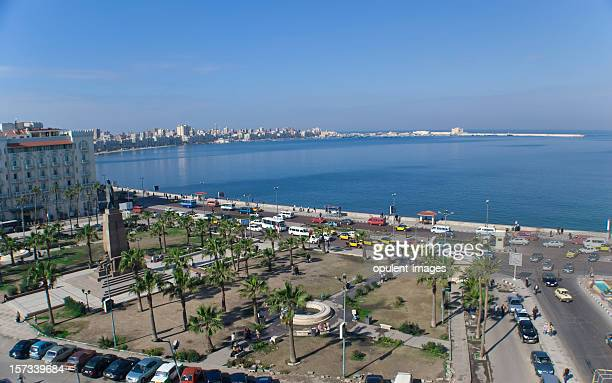 Alexandria, Tourism - Egypt Series