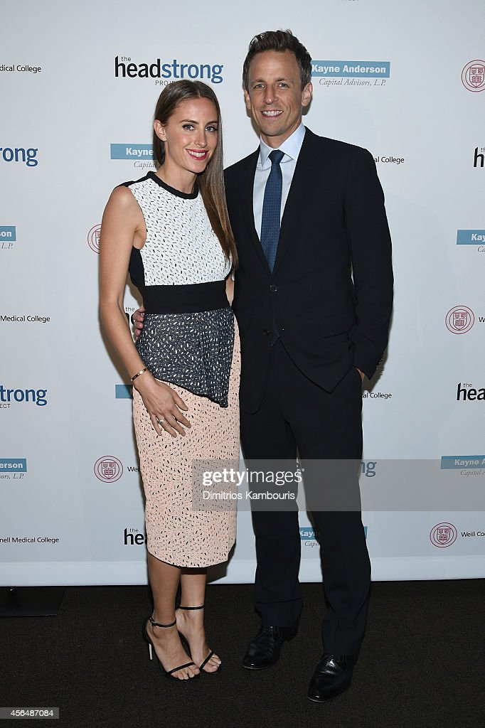 "The Headstrong Project ""Words Of War"" Benefit - Arrivals"