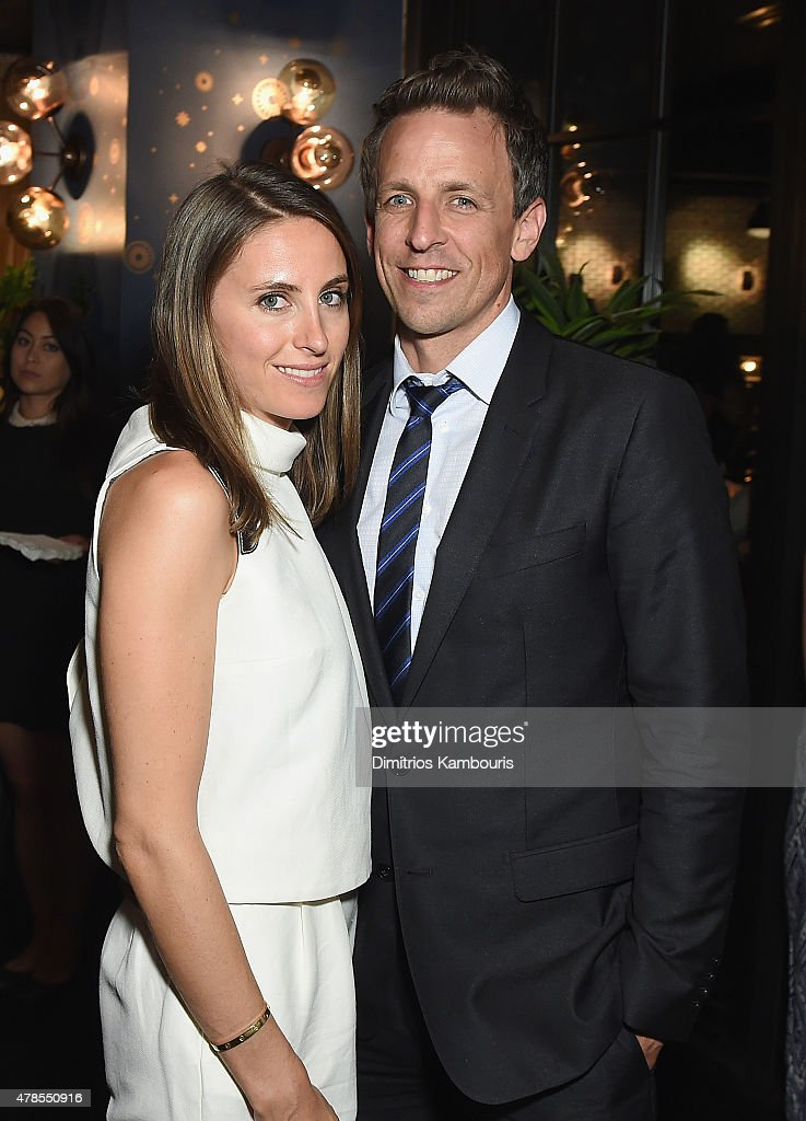 "Seth Meyers With The Orchard And The Cinema Society Host A Special Screening Of ""Cartel Land"" - After Party"