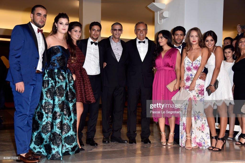 Mektoub, My Love: Canto Uno Premiere - 74th Venice Film Festival