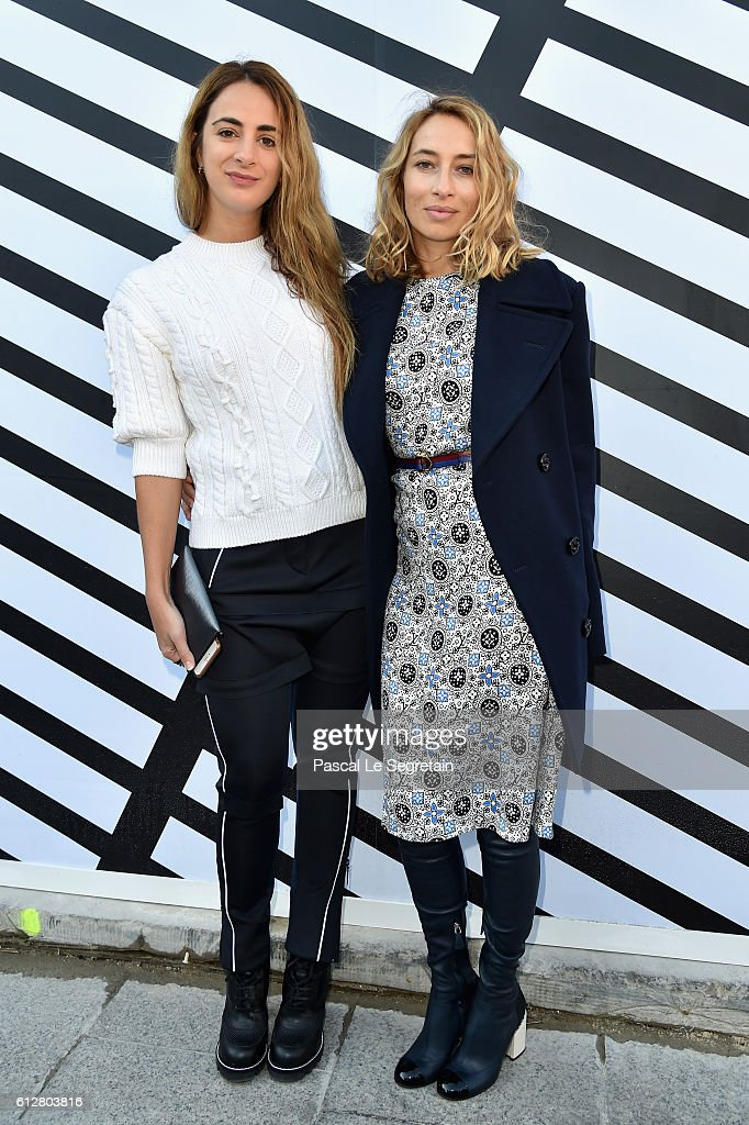 alexia-niedzielski-and-alexandra-golovanoff-attend-the-louis-vuitton-picture-id612803816