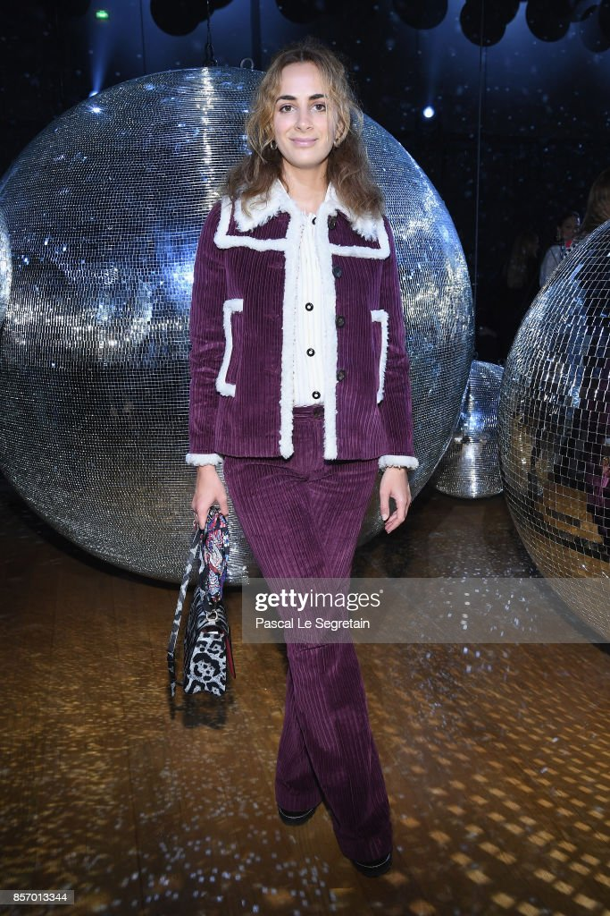 alexia-niedzielski-attends-the-moncler-gamme-rouge-show-as-part-of-picture-id857013344