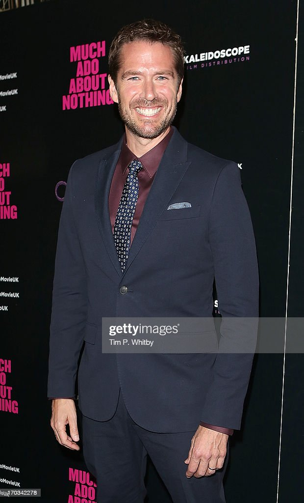 <a gi-track='captionPersonalityLinkClicked' href=/galleries/search?phrase=Alexis+Denisof&family=editorial&specificpeople=817794 ng-click='$event.stopPropagation()'>Alexis Denisof</a> attend the gala screening of 'Much Ado About Nothing' at Apollo Piccadilly Circus on June 11, 2013 in London, England.