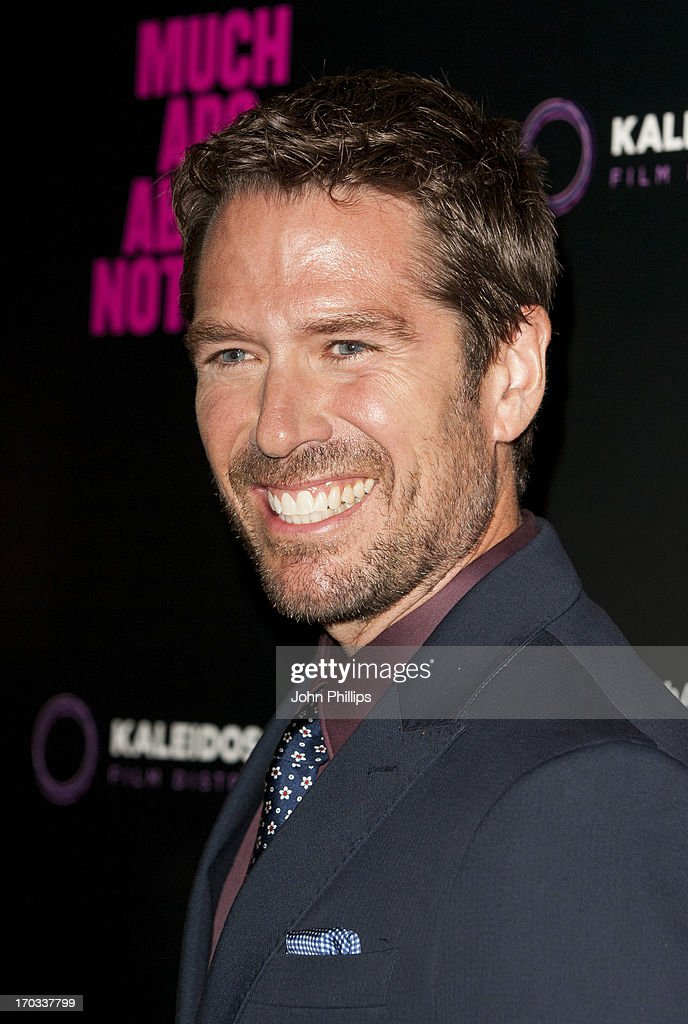 <a gi-track='captionPersonalityLinkClicked' href=/galleries/search?phrase=Alexis+Denisof&family=editorial&specificpeople=817794 ng-click='$event.stopPropagation()'>Alexis Denisof</a> attends the gala screening of 'Much Ado About Nothing' at Apollo Piccadilly Circus on June 11, 2013 in London, England.