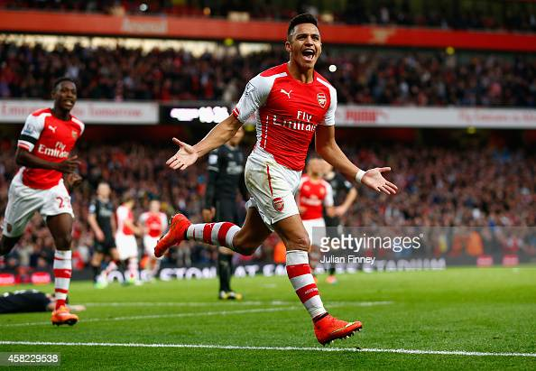 You must leave Arsenal- Chilean compatriots to Sanchez