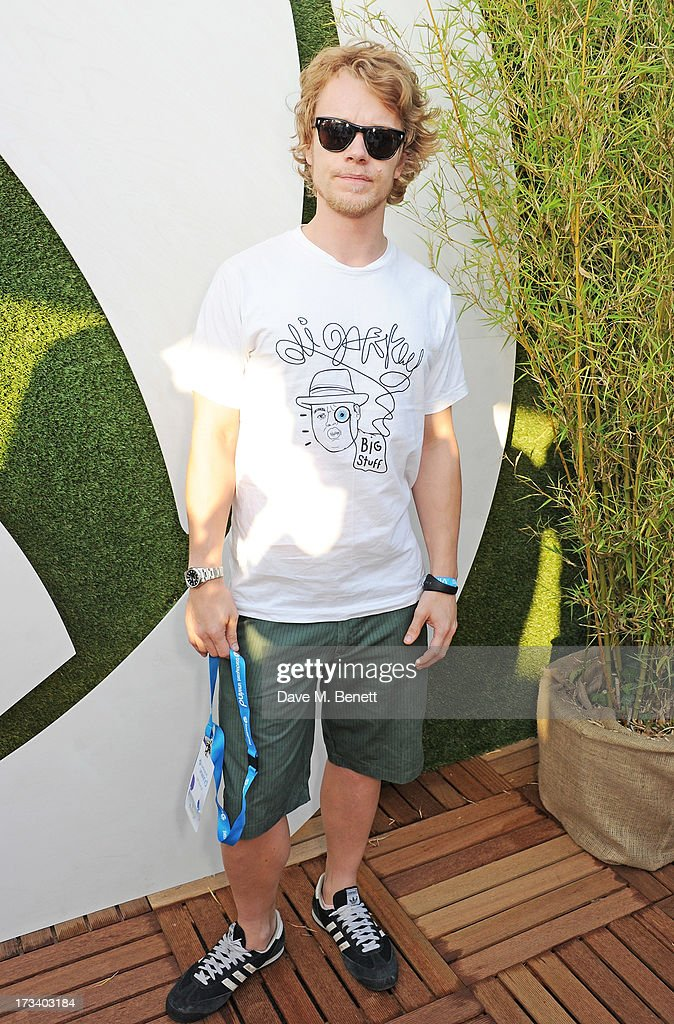 <a gi-track='captionPersonalityLinkClicked' href=/galleries/search?phrase=Alfie+Allen&family=editorial&specificpeople=885196 ng-click='$event.stopPropagation()'>Alfie Allen</a> attends the Barclaycard UNWIND VIP lounge at British Summer Time Hyde Park presented by Barclaycard on July 13, 2013 in London, England.