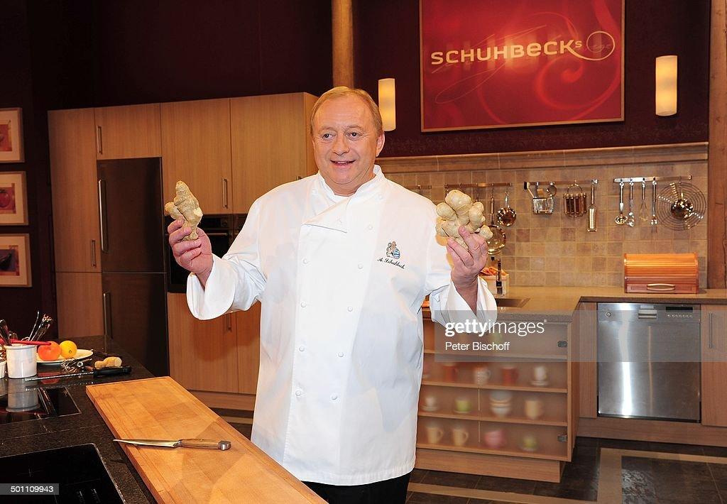 Alfons Schuhbeck, BR-Kochshow