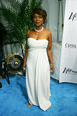Alfre Woodard arrives to the Creative Coalition's 2009 Inaugural Ball held at the Harman Center for the Arts on January 20 2009 in Washington DC