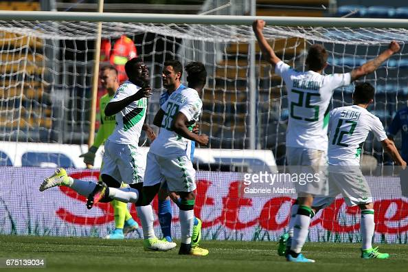 Empoli FC v US Sassuolo - Serie A : News Photo