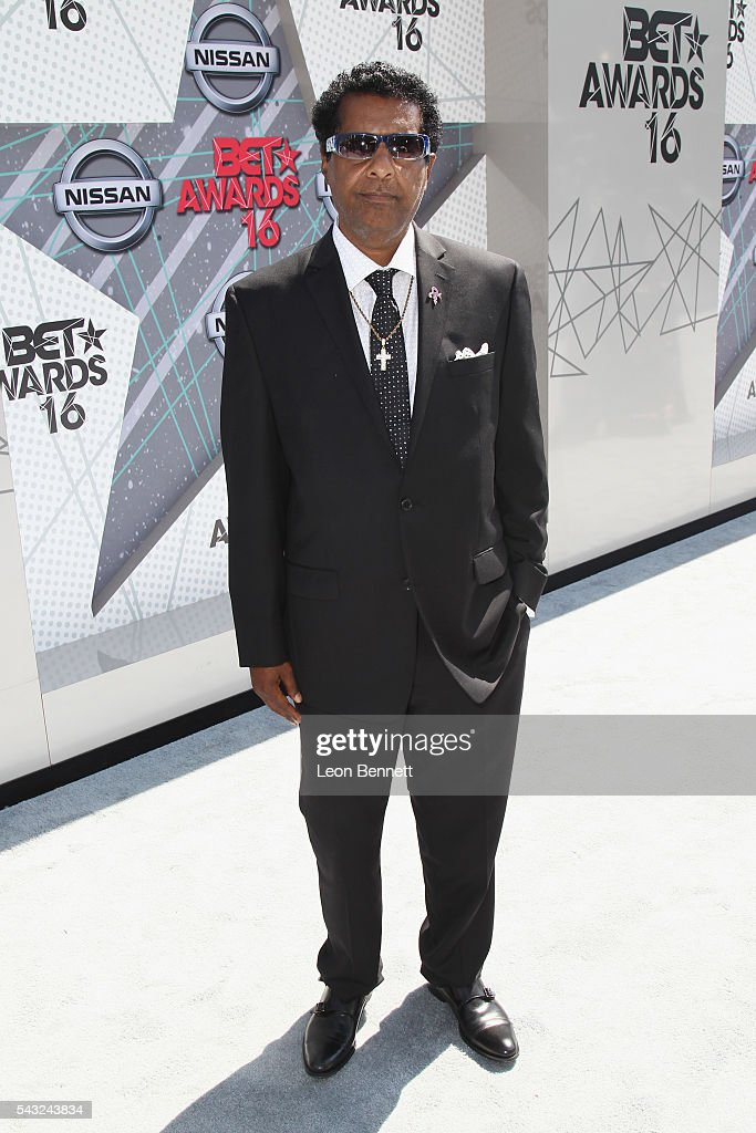 Alfred Jackson attends the Make A Wish VIP Experience at the 2016 BET Awards on June 26, 2016 in Los Angeles, California.