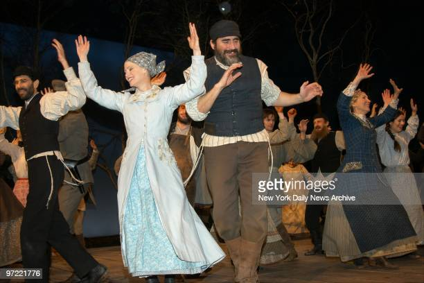 Fiddler On The Roof Stock Photos And Pictures Getty Images