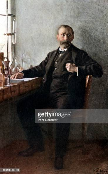 Alfred Nobel Swedish chemist and inventor In 1866 Swedish chemist and industrialist Nobel invented a safe and manageable form of nitroglycerine he...
