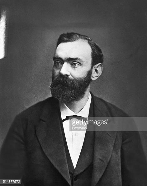 Alfred Nobel Swedish manufacturer and inventor Established fund of $9000 for Nobel Prize