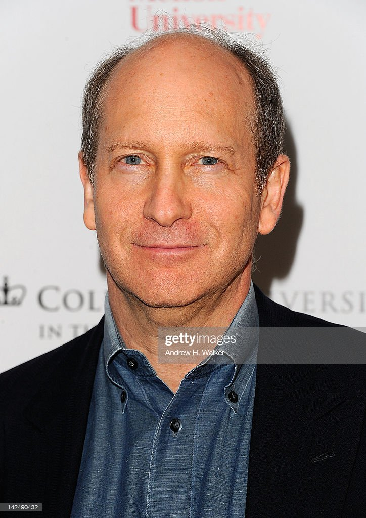 Alfred P. Sloan Foundation's Doron Weber attends Tribeca Film Institute's Sloan Student Grand Jury Award Cocktails at RDV on April 5, 2012 in New York City.