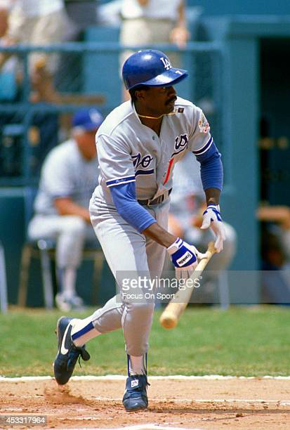 Image result for Alfredo Griffin 1988 Dodgers