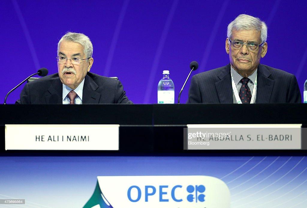 The 6th OPEC International Seminar