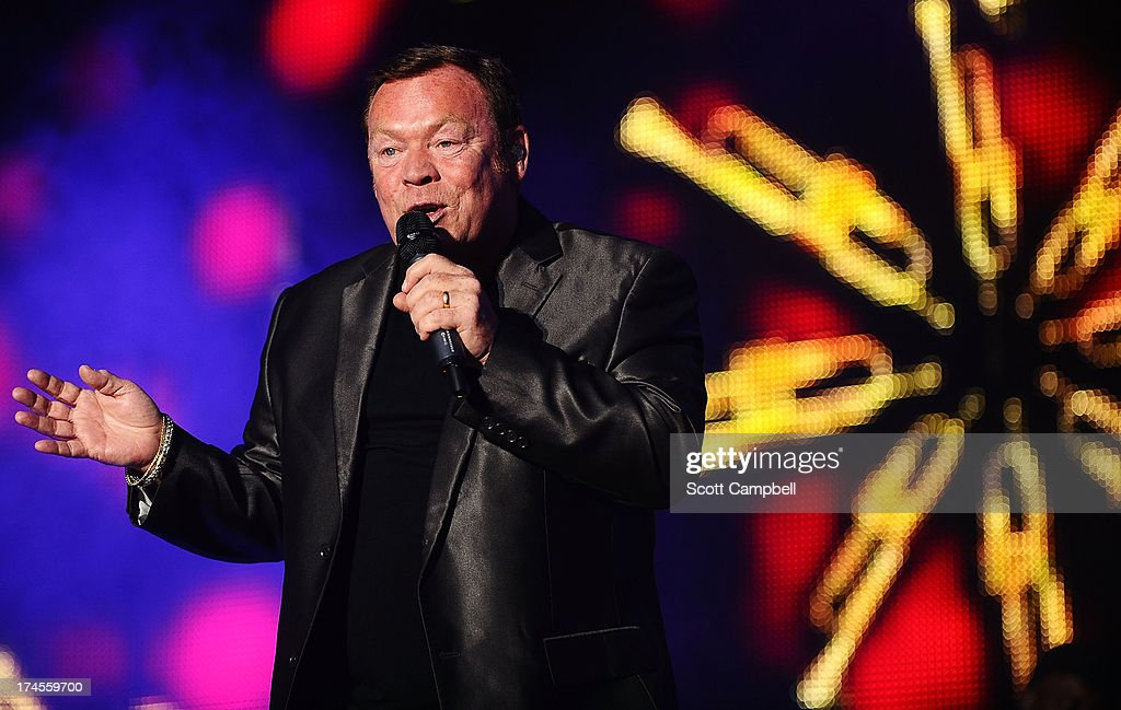 <a gi-track='captionPersonalityLinkClicked' href=/galleries/search?phrase=Ali+Campbell&family=editorial&specificpeople=1682365 ng-click='$event.stopPropagation()'>Ali Campbell</a> of UB40 performs on stage on Day 2 of Rewind 80s Festival 2013 at Scone Palace on July 27, 2013 in Perth, Scotland.