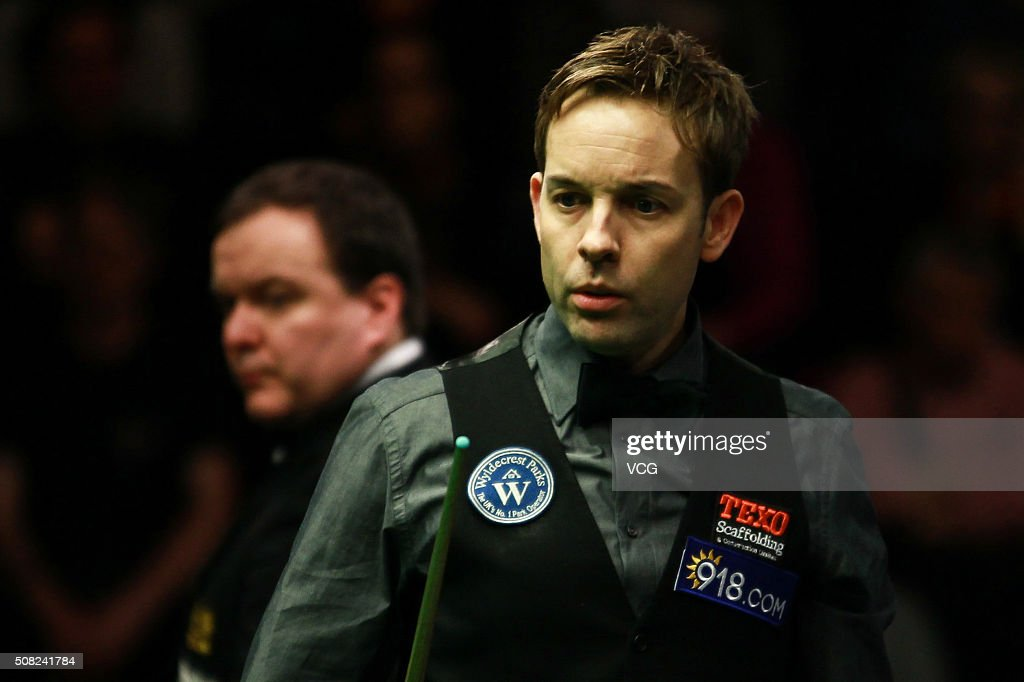 German Masters 2016 - Day 1