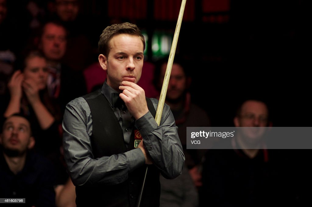 2015 Dafabet Masters - Day 5