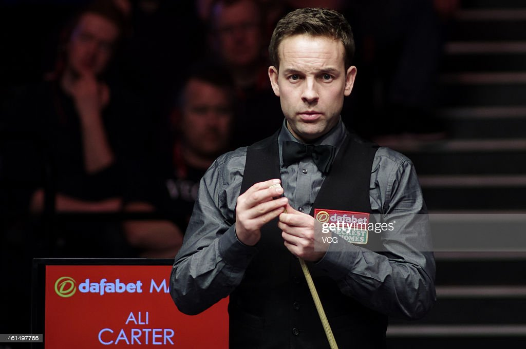 2015 Dafabet Masters - Day 3