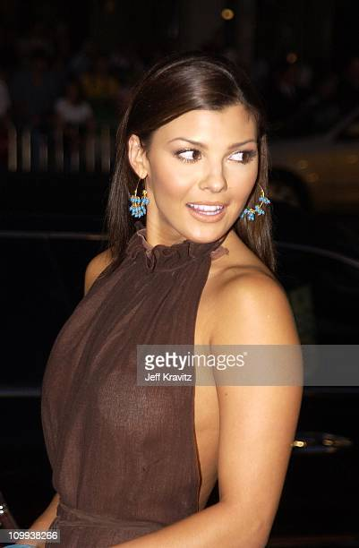 Ali Landry during White Oleander Premiere at Mann Chinese Theater in Hollywood California United States