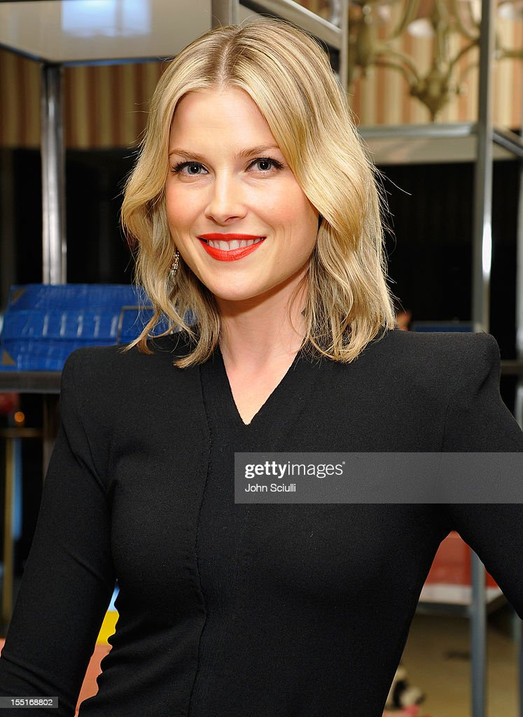 <a gi-track='captionPersonalityLinkClicked' href=/galleries/search?phrase=Ali+Larter&family=editorial&specificpeople=208082 ng-click='$event.stopPropagation()'>Ali Larter</a> attends a dinner celebrating the Devi Kroell Spring Summer 2013 Collection at Sunset Tower on November 1, 2012 in West Hollywood, California.