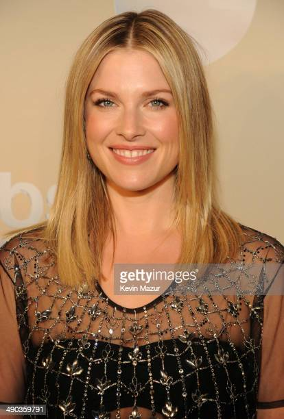 Ali Larter attends the TBS / TNT Upfront 2014 at The Theater at Madison Square Garden on May 14 2014 in New York City 24674_001_0855JPG