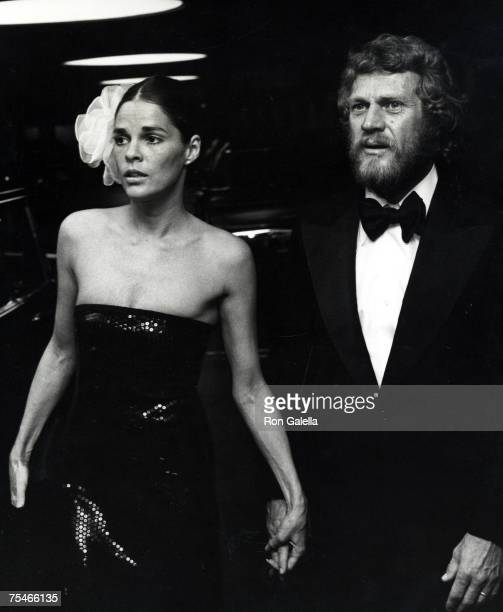 Ali Macgraw Steve Mcqueen Stock Photos and Pictures ...