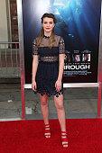 "Premiere Of 20th Century Fox's ""Breakthrough"" - Arrivals"