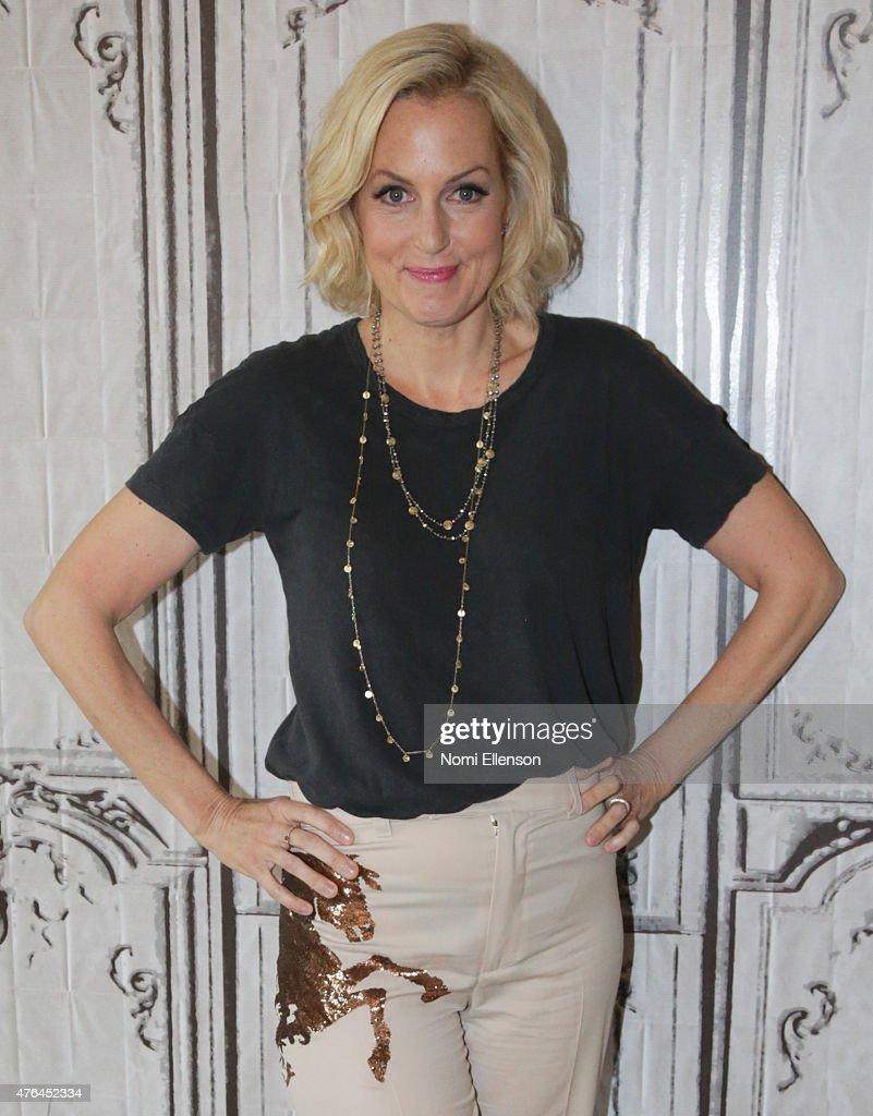 Alexandra Wentworth Aol Build Speaker Series Ali Wentworth Discusses Her New Book
