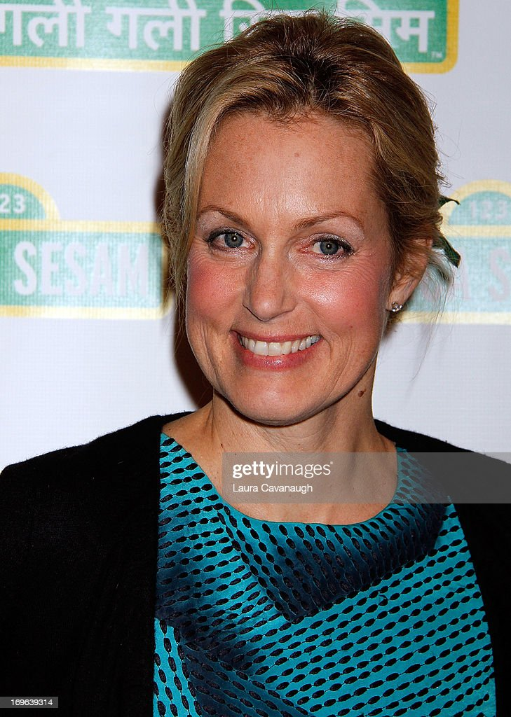 Ali Wentworth attends the 11th annual Sesame Street Workshop Benefit Gala at Cipriani 42nd Street on May 29, 2013 in New York City.