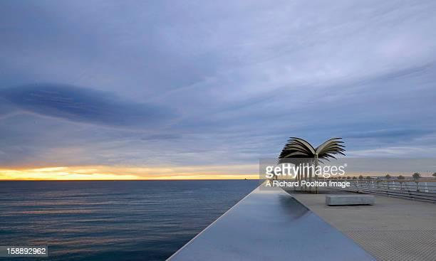 Alicante Sunrise