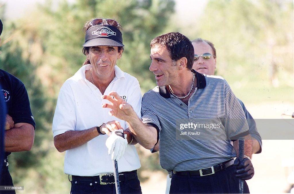 1998 Fairway to Heaven Golf Tournament