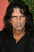 Alice Cooper arrives at the 2007 Spike TV Scream Awards at The Greek Theater on October 19 2007 in Los Angeles California