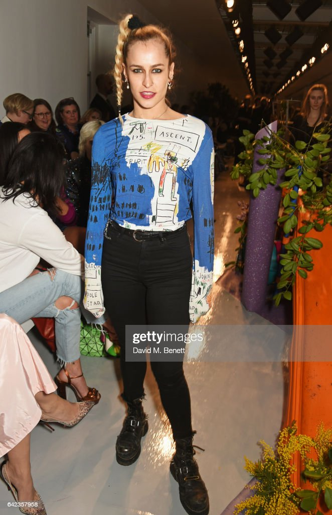 alice-dellal-attends-the-ashley-williams-show-during-the-london-week-picture-id642357958