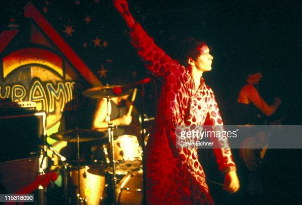 Alice Donut during Alice Donut in Concert at Pyramid 1988 at Pyramid in New York City New York United States