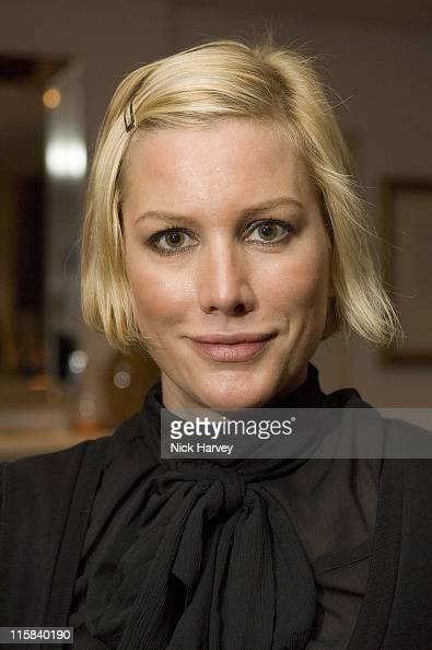 Alice Evans Stock Photos and Pictures