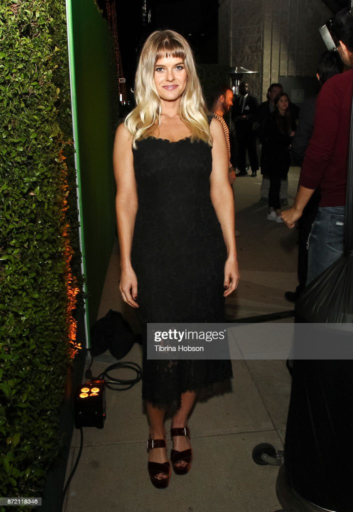 """Premiere Of Focus Features' """"Darkest Hour"""" - After Party"""