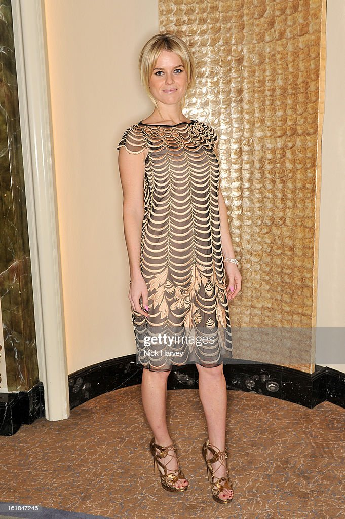 <a gi-track='captionPersonalityLinkClicked' href=/galleries/search?phrase=Alice+Eve+-+Actress&family=editorial&specificpeople=570229 ng-click='$event.stopPropagation()'>Alice Eve</a> attends the Temperley London show during London Fashion Week Fall/Winter 2013/14 at the Dorchester Hotel on February 17, 2013 in London, England.