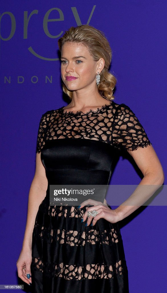 <a gi-track='captionPersonalityLinkClicked' href=/galleries/search?phrase=Alice+Eve&family=editorial&specificpeople=570229 ng-click='$event.stopPropagation()'>Alice Eve</a> attends the The EE British Academy Film Awards Nominees Party at Asprey on February 9, 2013 in London, England.