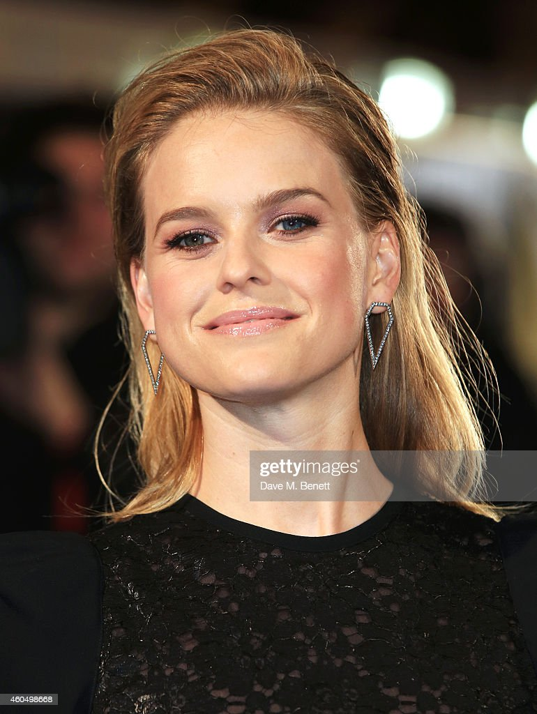 """""""Night At The Museum: Secret Of The Tomb"""" - UK Premiere - Inside Arrivals"""