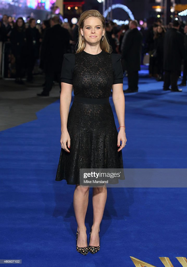 """""""Night At The Museum: Secret Of The Tomb"""" - UK Premiere - Red Carpet Arrivals"""