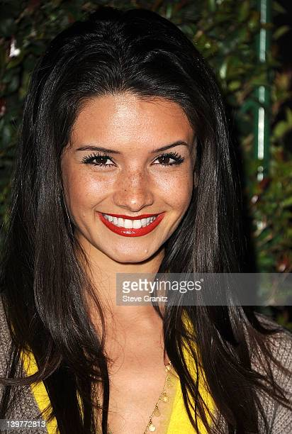 Alice Greczyn Stock Photos and Pictures