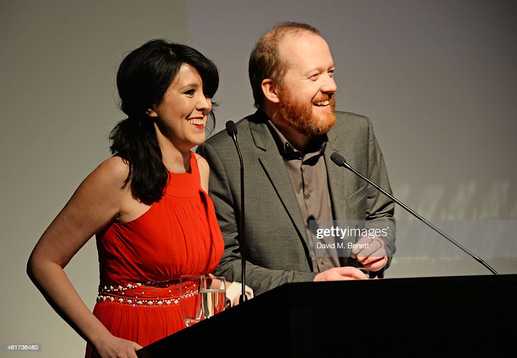The London Critics' Circle Film Awards - Inside Ceremony