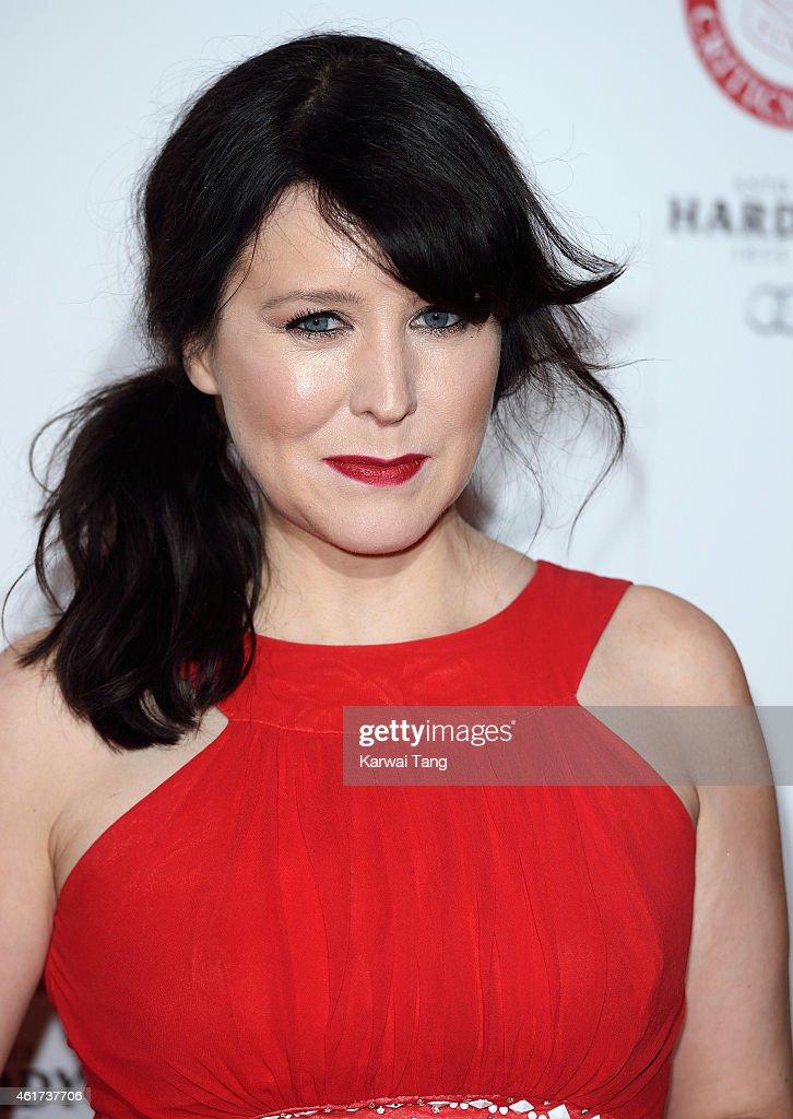 The London Critics' Circle Film Awards - Red Carpet Arrivals