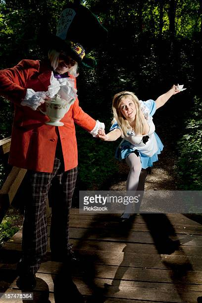 Alice's Kidnapping