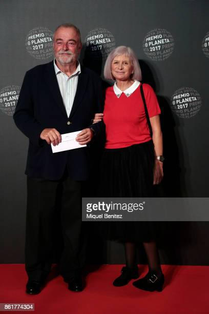 Alicia Gimenez Barlet attends the '66th Premio Planeta' Literature Award the most valuable literature award in Spain with 601000 euros for the winner...
