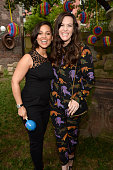 Alicia Keys and Liv Tyler attend the Stella McCartney Spring 2016 Resort Presentation on June 8 2015 in New York City