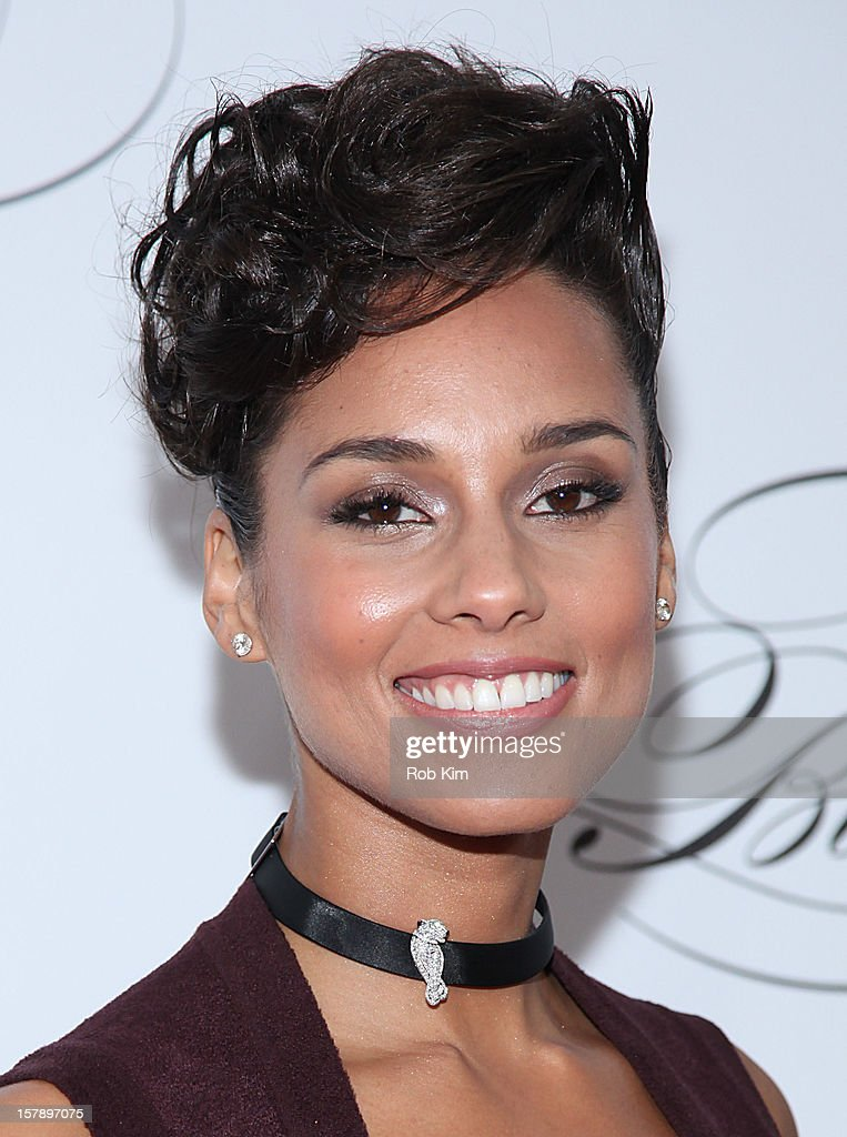 <a gi-track='captionPersonalityLinkClicked' href=/galleries/search?phrase=Alicia+Keys&family=editorial&specificpeople=169877 ng-click='$event.stopPropagation()'>Alicia Keys</a> attends the Keep A Child Alive's Black Ball Redux 2012 at The Apollo Theater on December 6, 2012 in New York City.